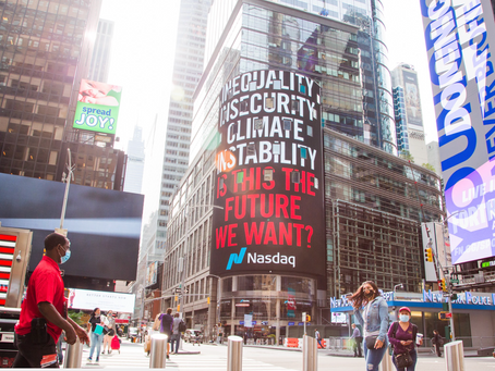 Campaña Imperative21 será difundida en Ecuador