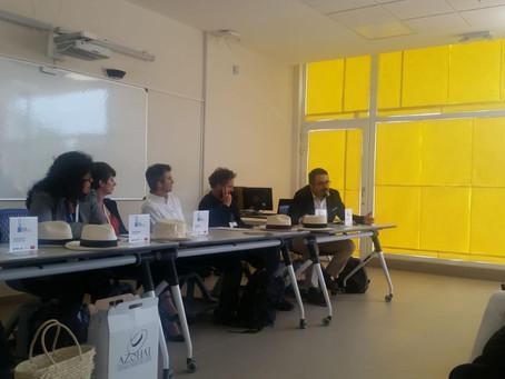 CERES participó en Panel organizado por UNAE