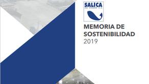 SÁLICA del Ecuador presenta su Memoria de Sostenibilidad 2019