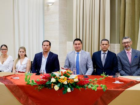 Planta Molinera de Moderna Alimentos en Manta recibió certificación Punto Verde