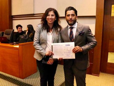 UNACEM ECUADOR se adhiere al Pacto Nacional por la Economía Circular.
