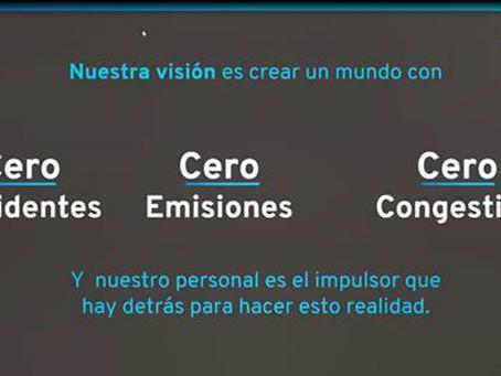 GM OBB del Ecuador presentó la estrategia global de sustentabilidad a la comunidad académica