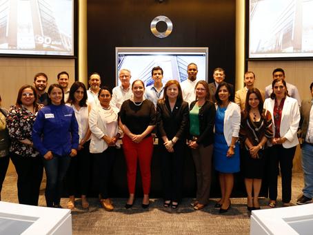 Miembros de CERES se reunieron en Guayaquil para encontrar oportunidades de colaboración interinstit