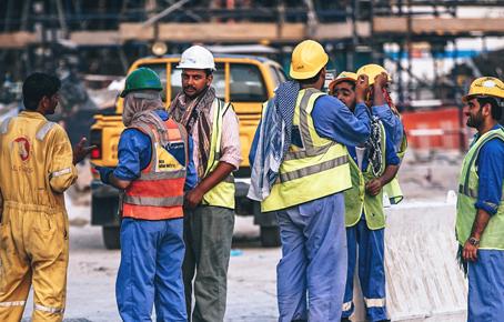 Publicada la ISO 45001 de seguridad y salud en el trabajo