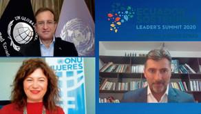 """LABORATORIOS BAGÓ se suscribe a los """"Principios de Empoderamiento de las Mujeres"""" de ONU Ecuador"""