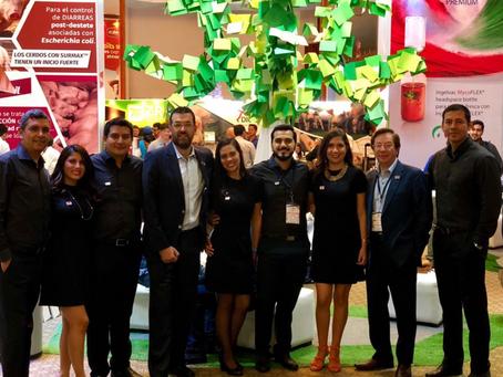 Pronaca organizó congreso de Porcicultura más grande del Ecuador
