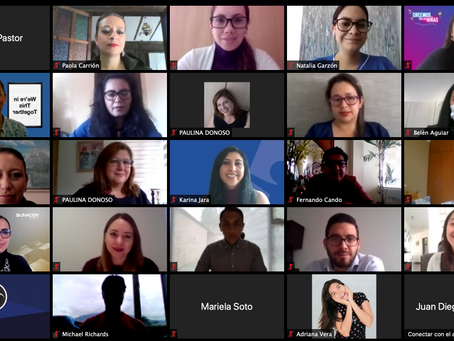 Miembros de CERES participaron en Rueda de Proyectos Sociales