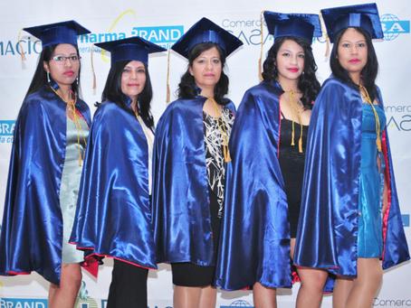 Pharmabrand: Grupo Corporativo CID impulsa el empleo femenino en el Ecuador