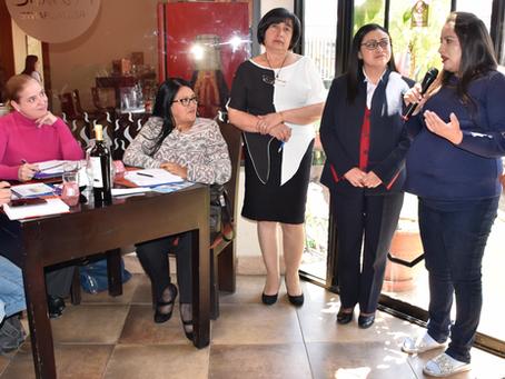 CERES participó como jurado en iniciativa de CACPECO