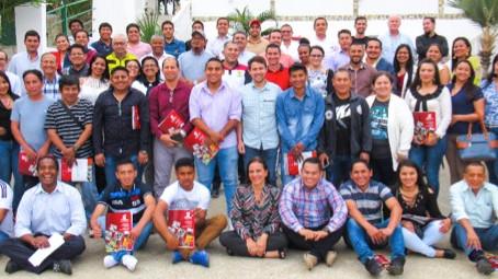 NIRSA realizó su quinta Jornada Nacional de Capacitación para sus Comités Paritarios.