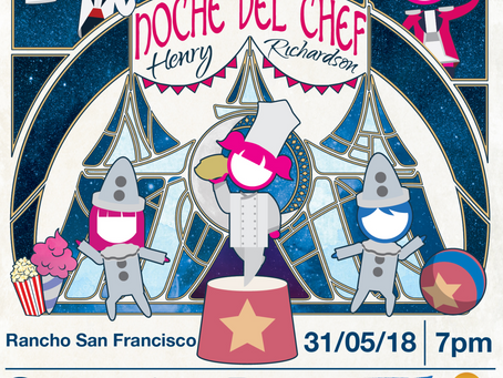 PLAN INTERNACIONAL organiza la Noche del Chef