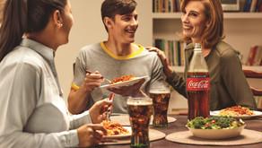 COCA COLA inspira hábitos sostenibles