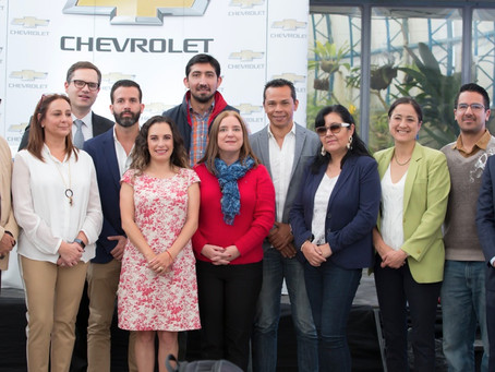 Programa de Huellas Ambientales – GENERAL MOTORS ECUADOR