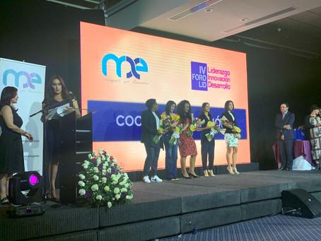 CHUBB ECUADOR participó en Mujeres por Ecuador – Foro LID (Liderazgo, Innovación y Desarrollo)