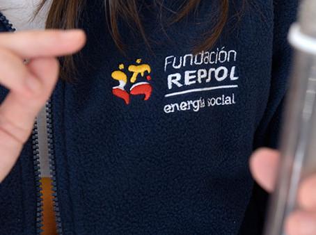 REPSOL lanza convocatoria para Proyectos 2018