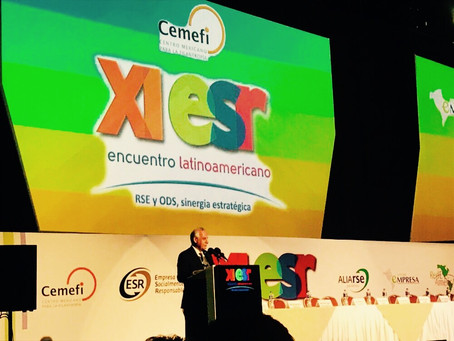 PRONACA, DINERS CLUB Y BANCO PICHINCHA recibieron reconocimiento en México