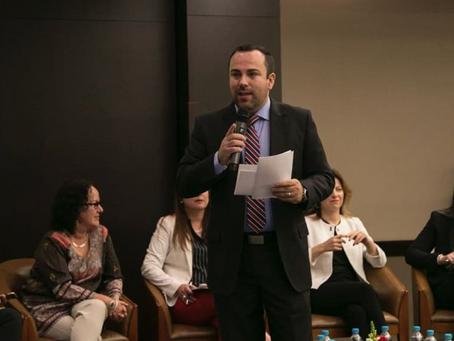 Banco Pichincha organizó Foro de Economía Empresarial y Género