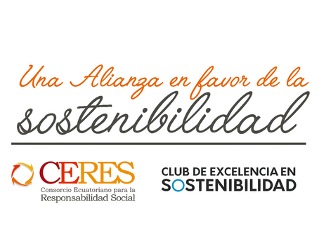 CERES firmó convenio de colaboración con el Club de la Excelencia en Sostenibilidad