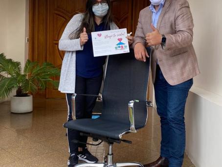 """LABORATORIOS BAGÓ presenta el programa """"Bagó te cuida"""" en beneficio de  sus colaboradores"""