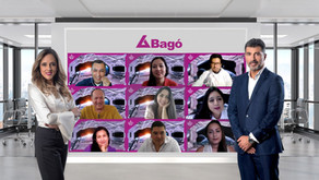 LABORATORIOS BAGÓ realizó su convención anual 2021