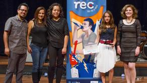 DINERS CLUB reconoce la constancia y persistencia musical de jóvenes artistas