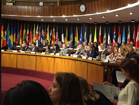 CERES participó en la Tercera Consulta Regional Empresas y Derechos Humanos