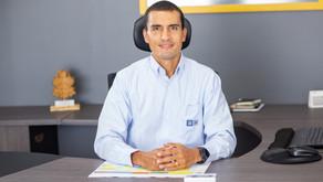 GM OBB: Ecuatoriano Juan Carlos Landázuri, nuevo director de manufactura y calidad