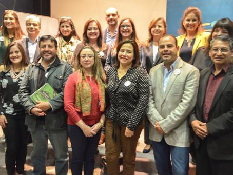 CERES estuvo activo durante la Semana de la Sostenibilidad en Quito