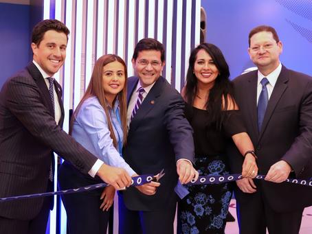 BANCO GUAYAQUIL abrió sus puertas en Plaza Batán