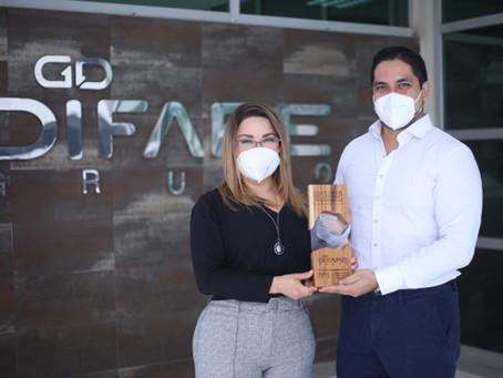 Grupo DIFARE una de las mejores empresas para laborar en Ecuador