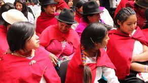 HUMANA PUEBLO ECUADOR fomenta iniciativas productivas