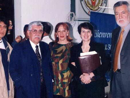 Fundación Fidal: 20 años por la educación y la democracia