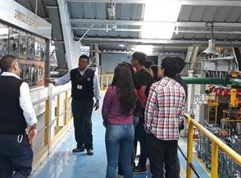 STEM: el programa impulsado por GENERAL MOTORS para incentivar el estudio de las ciencias entre niño