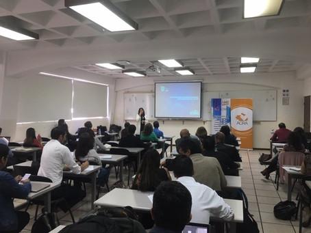 CERES participó en la Primera Reunión del FORO Nacional Permanente sobre Economía Circular en Ecuado