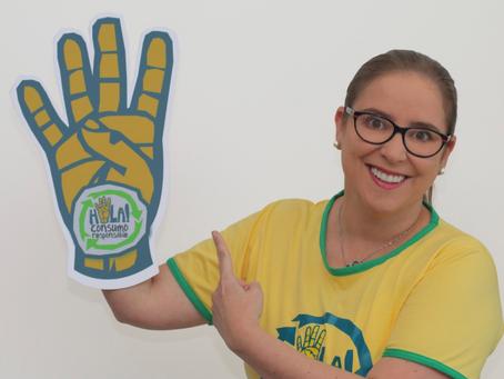 CERES lanzó la Campaña HOLA CONSUMO RESPONSABLE