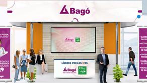 """LABORATORIOS BAGÓ participó en la 2da  edición de la feria """"Ecuador Sostenible"""" con un stand virtual"""