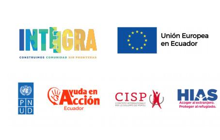 AYUDA EN ACCIÓN: Unión Europea y sus socios trabajan a favor de los migrantes venezolanos