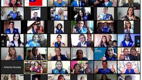 Fundación FIDAL graduó 88 jóvenes líderes