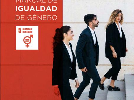 CHUBB elabora su Manual de Género