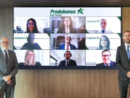 FinDev Canadá apoya a PRODUBANCO como Institución Financiera líder en Ecuador