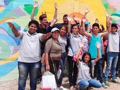 FUNDACIÓN HOLCIM Ecuador fortalece su compromiso comunitario a través del Comité de acción participa