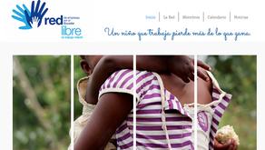 CERES realiza importante aporte a la RED de Empresas por un Ecuador Libre de Trabajo Infantil
