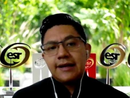 Dos Webinar dieron a conocer más sobre el Distintivo ESR® Ecuador