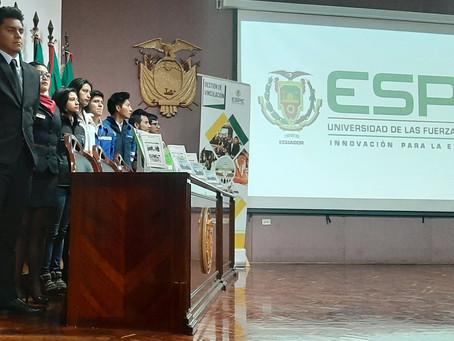 FUNDACIÓN HOLCIM: Un año de trabajo interinstitucional deja 1.181 beneficiarios en Latacunga