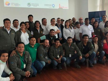 Fundación Coca-Cola: Planificación y capacitación de Iniciativa de Limpieza Costera 2019 se realizó