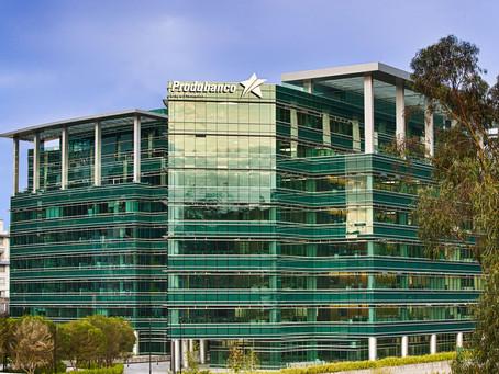 PRODUBANCO primera entidad bancaria del país en obtener certificación internacional Carbono Neutro