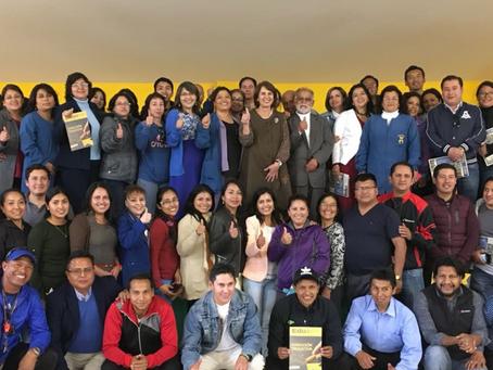 Fundación Fidal: Concurso de Excelencia Educativa abierto hasta el 10 de diciembre