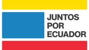 """Todo sobre el Fondo de reconstrucción """"Juntos por Ecuador"""""""