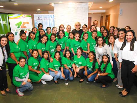 DIFARE y Municipio de Guayaquil inauguran Programa de Certificación para Mujeres en Retail farmacéut