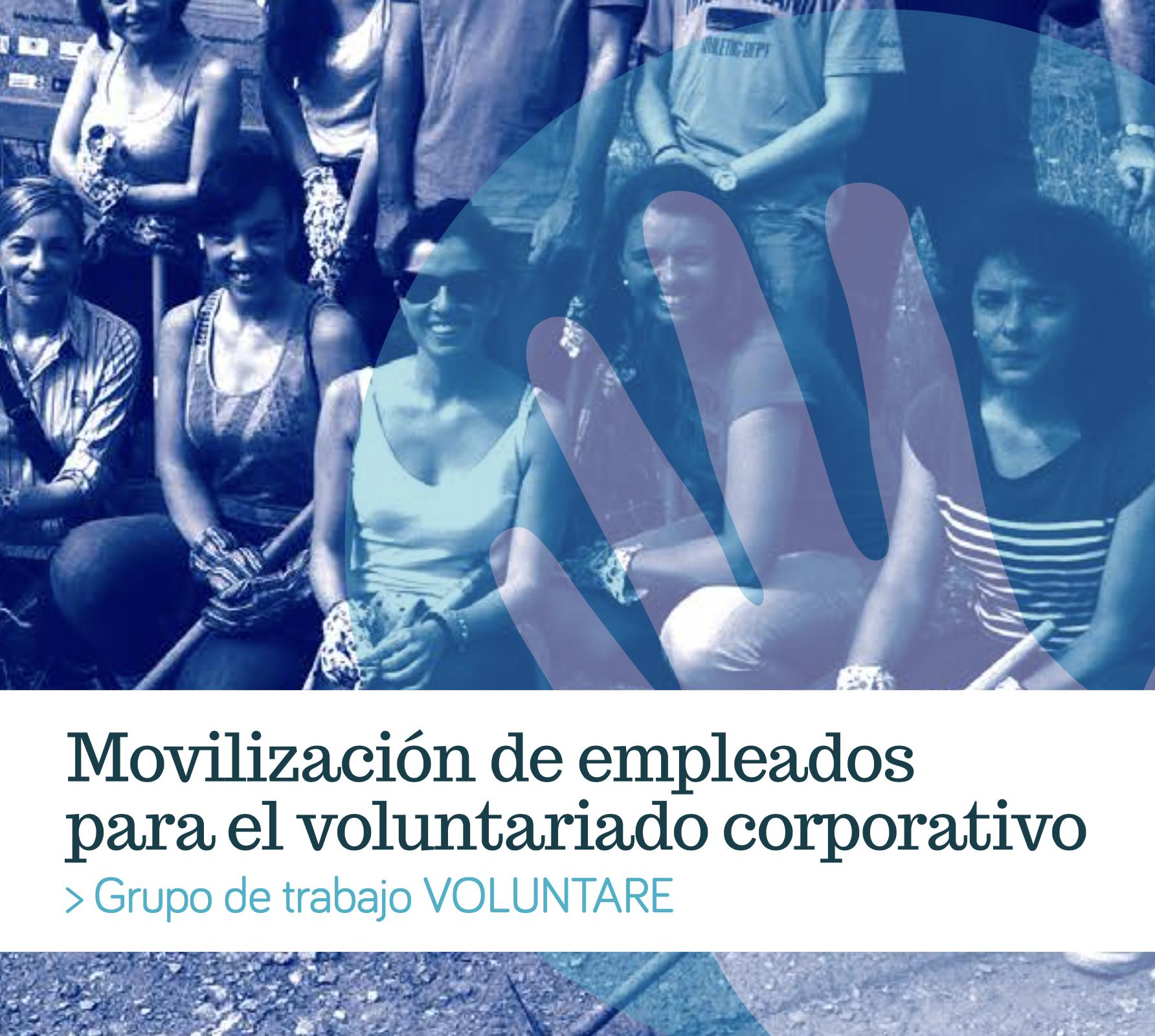 Movilización de Empleados para VC